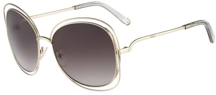 Chloe Carlina 267106018734 Sunglasses 2017
