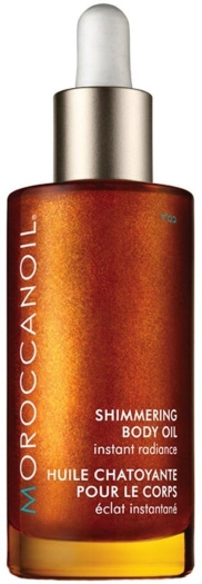 Moroccanoil Shimmering Body Oil 50ml
