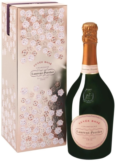 Laurent Perrier Cuvee Rose 0.75L