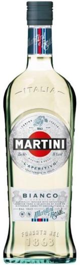 Vermouth Martini Bianco 0.5L