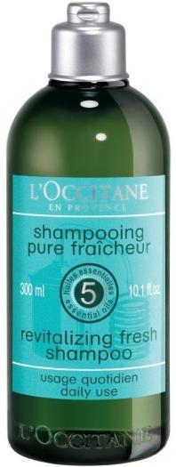 L'Occitane en Provence Aromachology Revit Fresh Shampoo 300ml