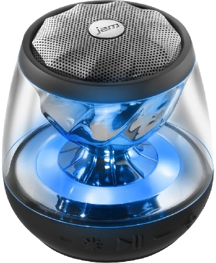 Jam Audio Electronic Jam Audio Blaze Wireless Bluetooth Speaker 340g