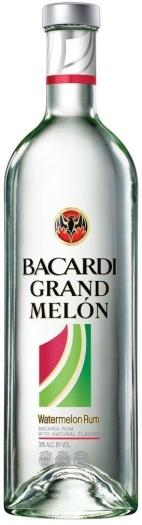 Bacardi Grand Melon 32% 1L