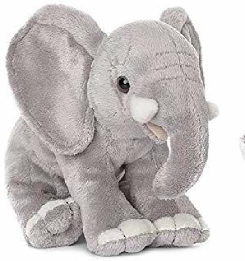 WWF Elephant