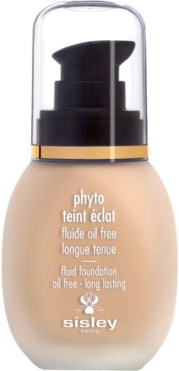 Sisley Phyto-Teint Eclat Foundation N° 2 Soft Beige 30ml
