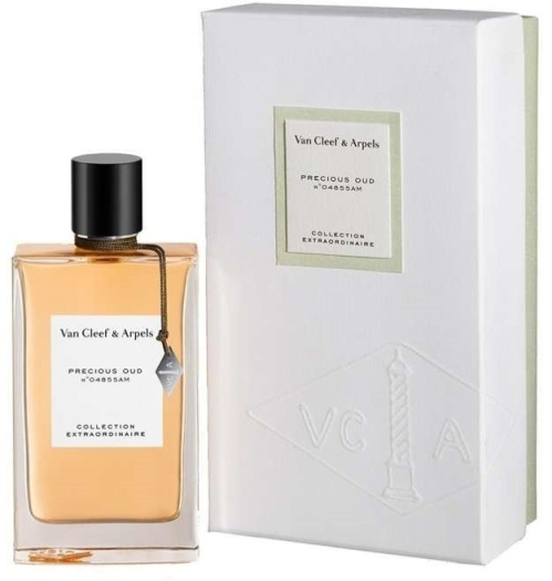 Van Cleef&Arpels Collection Extraordinaire Precious Oud EdP 75ml