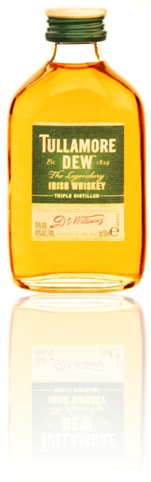 Tullamore Dew Original PET 0.5L