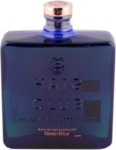 Haig Club Grain Whisky 0.7L