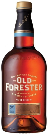 Old Forester Kentucky Straight Bourbon 43% 1L