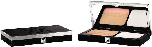 Givenchy Teint Couture Long-Wearing Compact Foundation No. 3 Elegant Sand Powder 1 item