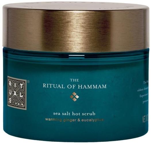 Rituals Hammam Body Scrub 450g