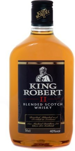 King Robert II 0.5L