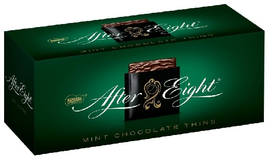 After Eight 12410738 Classic 200g