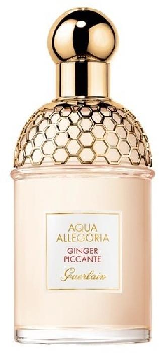 Guerlain Aqua Allegoria Ginger