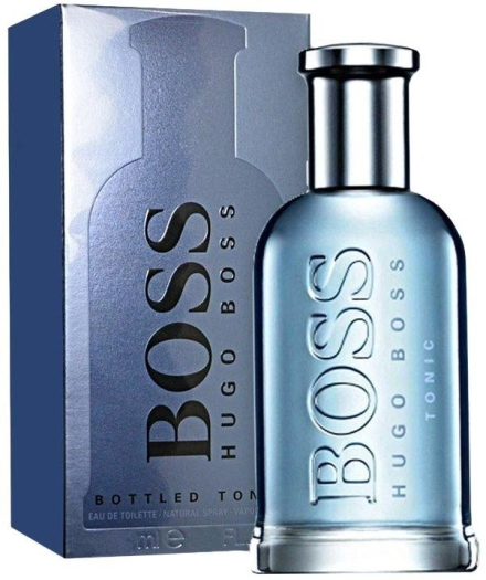 Hugo Boss Bottled Tonic EdT 100ml