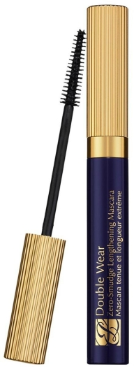 Estée Lauder Double Wear Zero-Smudge Lengthening Mascara N01 Black 6g.