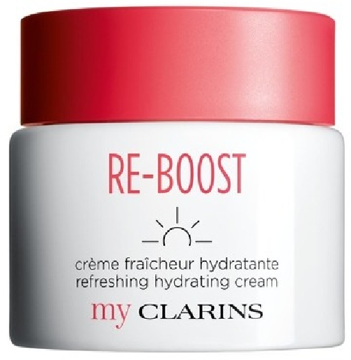 My Clarins Re-Boost Hydrading Cream 50ml
