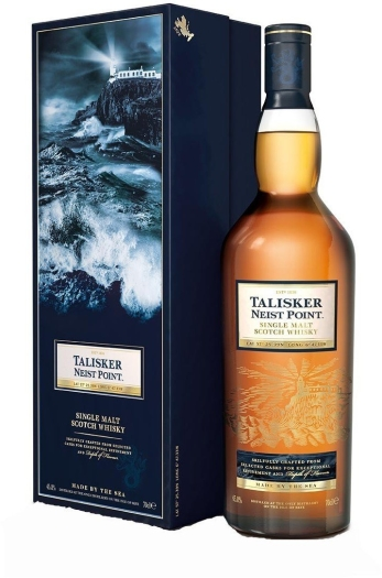 Talisker Neist Point 45.8% 0.7L