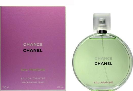 Chance Eau Fraiche 150ml
