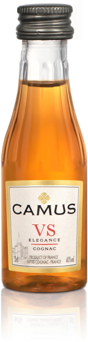 Camus VS Elegance 0,03L