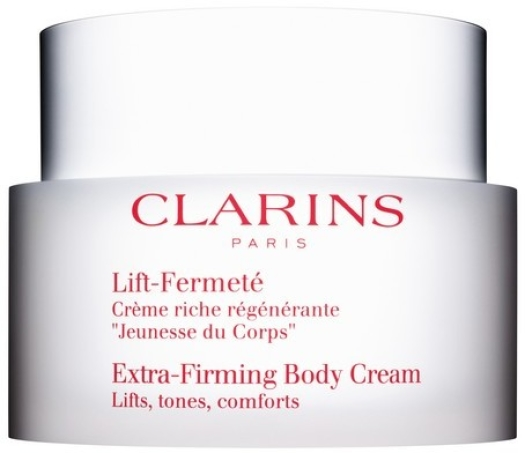 Clarins Extra Firming Line Firming Body Cream 200ml