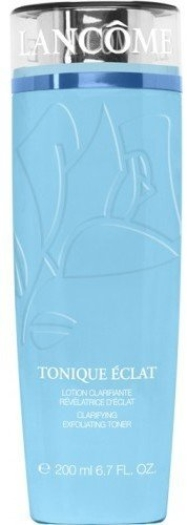 Lancome Tonique Eclat Clarifying Exfoliating Toner 200ml