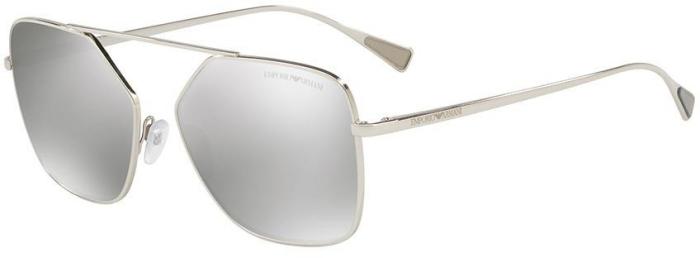 Emporio Armani EA205330156G56 Sunglasses 2017
