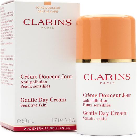 Clarins Gentle Care Day Cream 50ml