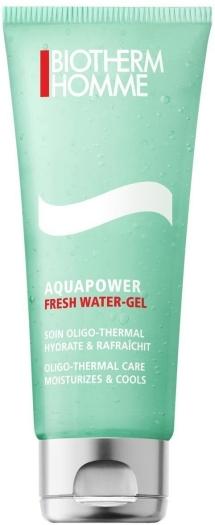 Biotherm Aquapower Fresh Water Gel 100ml