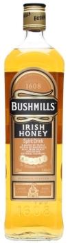 Bushmills Irish Honey 1L