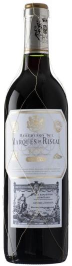 Marques de Riscal Reserva Rioja 0.75L