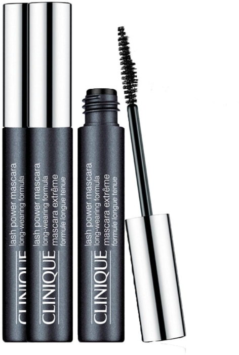 Clinique Lash Power Trio Set 3x6ml