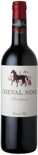 Cheval Noir Bordeaux 0.75L