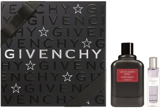 Givenchy Gentlemen Only Absolute Gift Set EdP 100ml+15ml