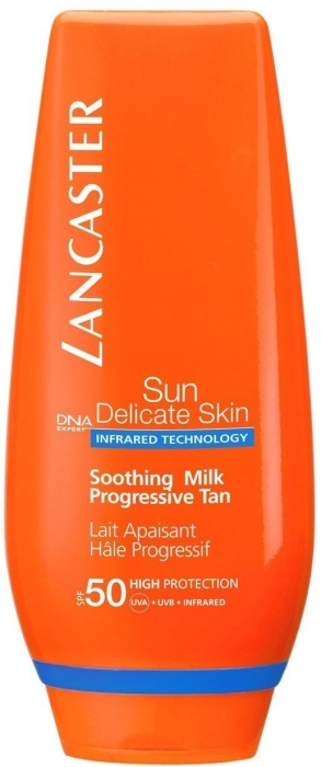 Lancaster Sun Cosmetics Soothing Protection Lotion 125ml