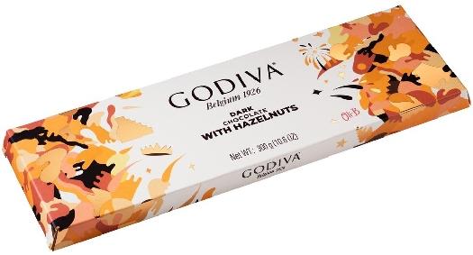 Godiva Dark Hazelnut 300g