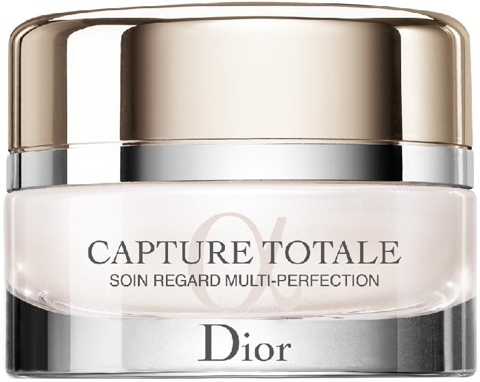 Dior Capture Totale Eye Care Multi Perfection Eye Creme 15ml