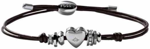 Fossil Vintage Motifs JF00116040 Bracelet