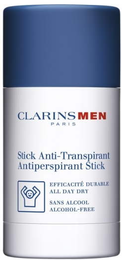 Clarins Men Wash - Antiperspirant DeoStick 75ml
