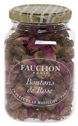 Fauchon Rosebud Infusion 60g