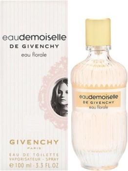 Eau de Toilette Givenchy Eau Demoiselle Eau Florale 100ml