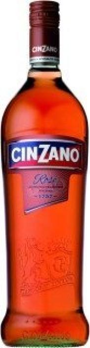 Cinzano Rosé 1L