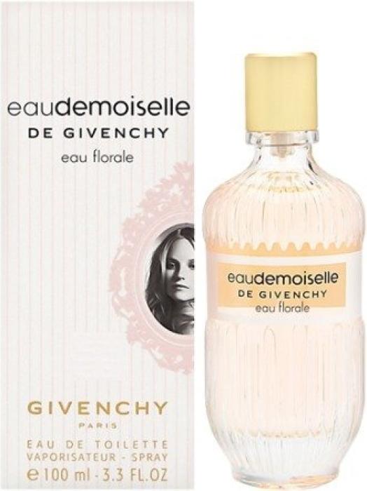 Givenchy Eau Demoiselle Eau Florale EdT 100ml