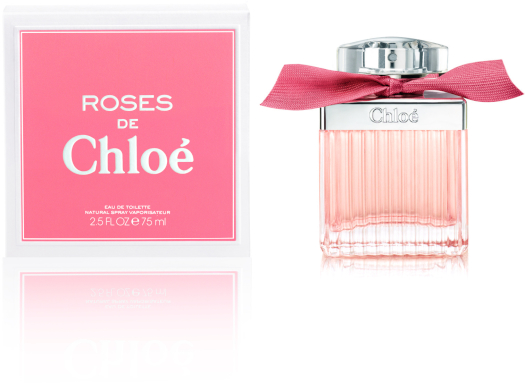 Roses De Chloe EdT 75ml