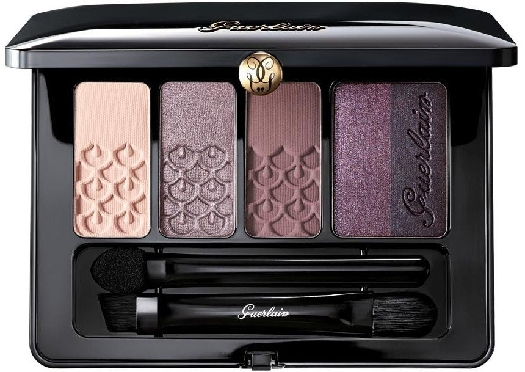 Guerlain Palette 5 Couleurs 5 Shades Eyeshadow №1 Rose Barbare 10g
