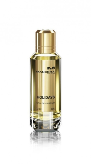 Mancera Holidays EdP 60ml