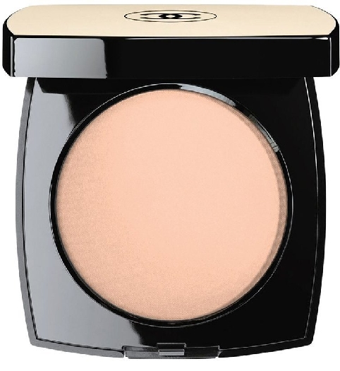 Chanel Les Beiges N° 10 Healthy Glow Sheer Powder SPF 15 9,3g