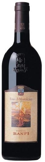 Castello Banfi Rosso di Montalcino 0.75L