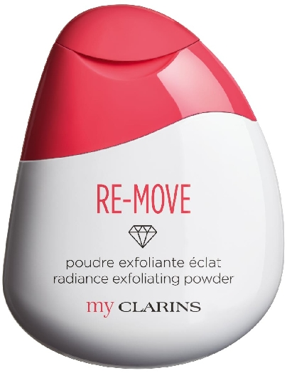 Clarins My Clarins Re-Move Radiance Scrubbing Powder 30g