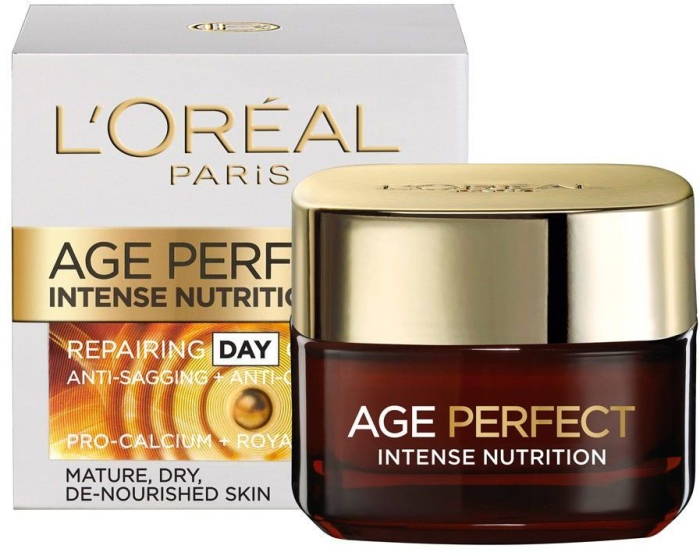 L'Oreal Paris Age Perfect Intense Nutrition Day Cream 50ml